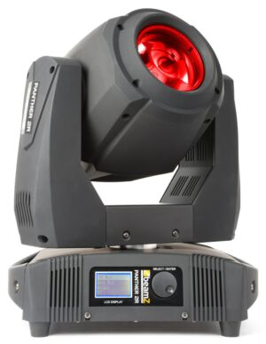 Panther 2R Cabeza Movil DMX 15 canales