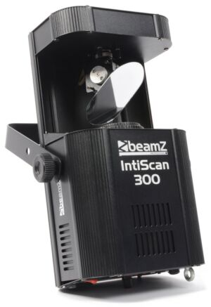 IntiScan 300 Escaner 30W LED DMX