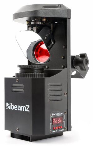 PocketScan de LED