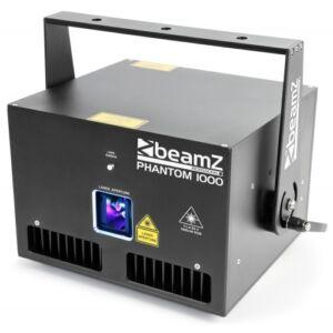 Beamz Phantom 1000 Laser de diodo puro RGB