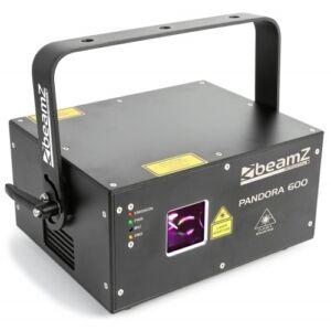 Beamz Pandora 600 Laser TTL RGB