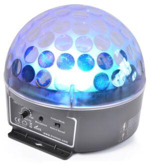 Bola Magic Jelly DJ activado por musica