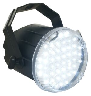 Strobo LED Blanco pequeño