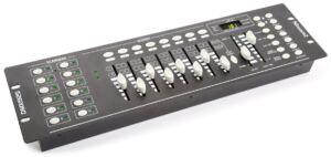 DMX-192S Controlador DMX 192 ch