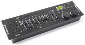 DMX-240 Controlador DMX de 192 canales