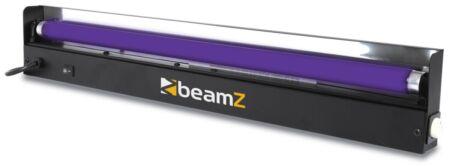 Caja de luz negra, ultra violeta, 600mm