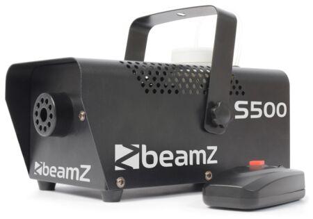S500 Maquina de Humo incluye liquido de humo
