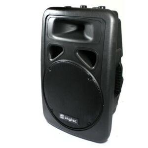 SP-1500 15´´ Altavoces PA 600W