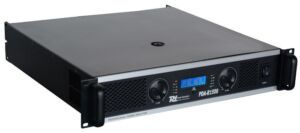 Amplificador profesional PDA-B1500