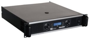 PDA-B2500 Amplificador Profesional