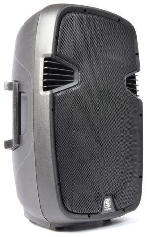 SPJ-1500 Bafle Pasivo 15´´ 600W