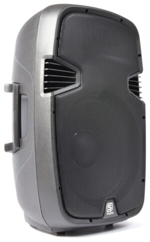 SPJ-1500ABT MP3 Activo BT 15´´ 800W
