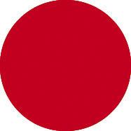 Color Sheet High temperature Escarlata 024