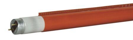 C-Tube T8 1200 mm Ámbar dorado 021 - Efecto fuego, puesta de sol