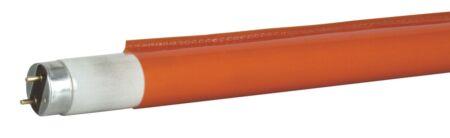 C-Tube T8 1200 mm 105C - Naranja - Filtro rápido de color