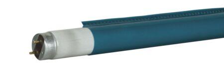 C-Tube T8 1200 mm 115C - Azul eléctrico - Filtro rápido de color