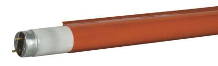 C-Tube T8 1200 mm 158 - Naranja intenso - Efecto fuego
