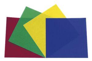 Par 64 Colourset 1 Rojo, verde, amarillo, azul