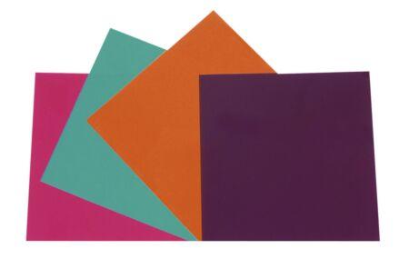Par 64 Colourset 2 Rosa, azul eléctrico, naranja y malva