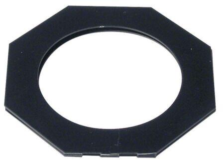 Portafiltros para Parcan 16 Negro