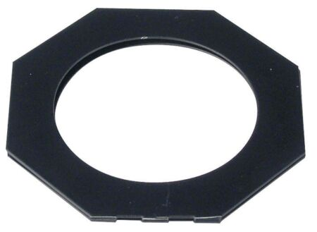 Portafiltros para Parcan 30 Negro