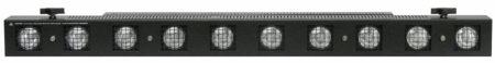 Sunstrip Active MKII Incluye lámparas y toma Powercon