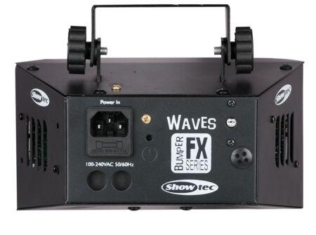 Bumper Waves (Incluye mando a distancia por infrarrojos)