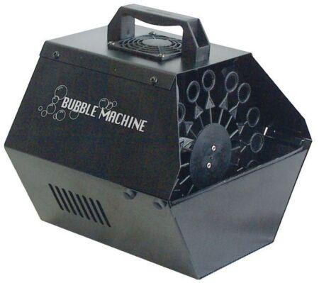 Bubble X Máquina de burbujas