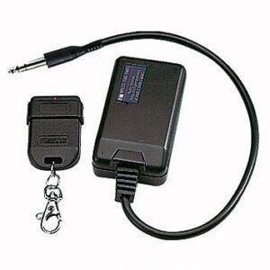 BCR-1 Control remoto inalámbrico para el B100x y el B200