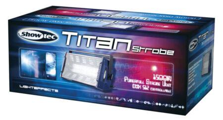 Titan Strobe 1500 W