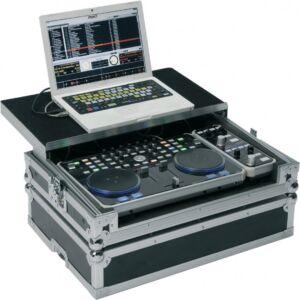 MAGMA DJ CONTROLLER WORKSTATION 300 PLUS. Para Vestax VCI300 +
