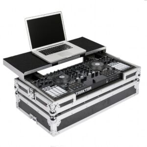 MAGMA DJ CONTROLLER WORKSTATION S4F1. Para Pioneer Kontrol S4 y