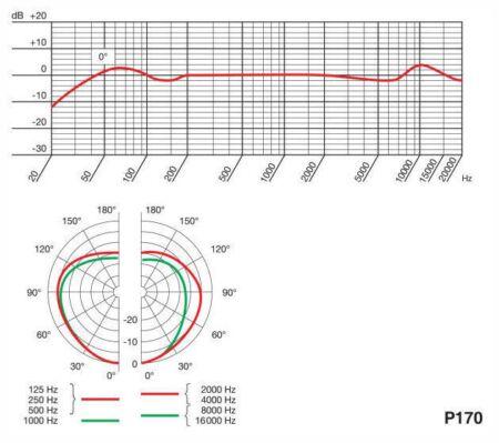AKG P170 Perception