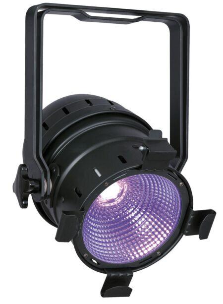 Par 56 90W COB RGB carcasa de color negro