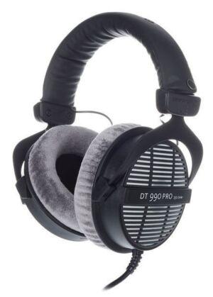 Auriculares de estudio Beyerdynamic DT 990 PRO