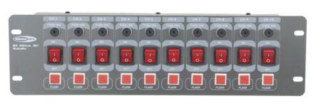 DJ-Switch 10F