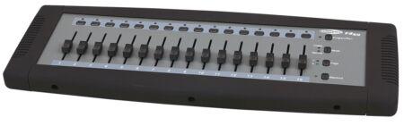 Easy 16 Controlador DMX de 16 canales