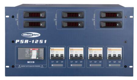 PSA-1251 Distribuidor de potencia 125 A