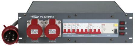 Showtec PS-32.2