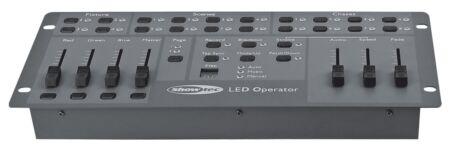 LED Operator