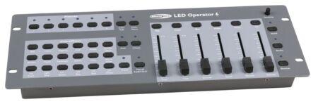 LED Operator 6