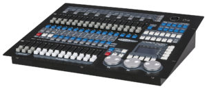Creator 1024 Controlador dmx