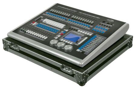 Creator 1024 PRO Controlador+flightcase