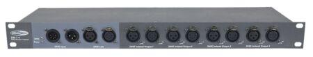 DB-1-4 Potenciador DMX de 4 canales