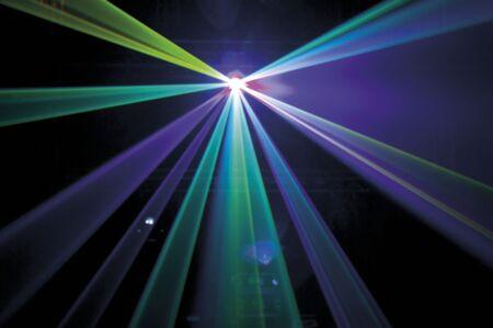Galactic RGB-300 Láser 320 mW