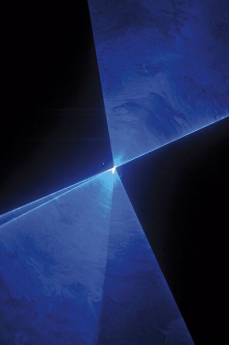 Galactic B400 Láser azul 400 mW