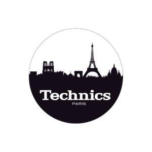 MAGMA LP SLIPMAT TECHNICS PARIS. Patinadores para plato