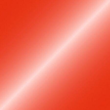 Tubo eléctrico serpentina 50cm, Red Metallic