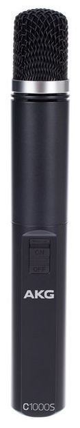 AKG C-1000 S MK4 Microfono Condensador