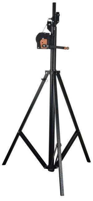 Wind-Up Lightstand 4 m.